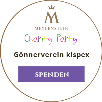 Spenden Charity Party