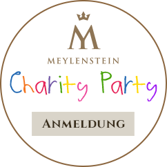 Anmeldung Charity Party